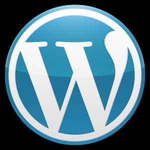 wordpress-official-logo-blue-transparent